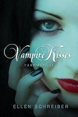 Schreiber, Ellen. Vampire kisses, tome 3