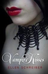 Schreiber, Ellen. Vampire kisses, tome 1