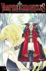 Shirodaira, Kyo – Kimura, Yuki. Vampire Chronicles, Tome 7
