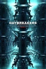 Spierig, Michael & Peter. Daybreakers. 2010