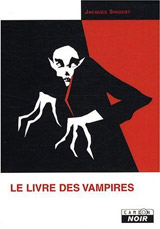 Sirgent, Jacques. Le livre des vampires