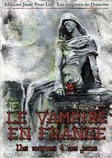 Sirgent, Jacques. Le vampire en France