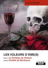 Sirgent, Jacques. Les Voleurs d'âmes