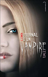 Smith, Lisa Jane. Journal d'un vampire. Tome 2