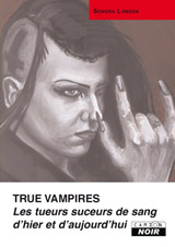 London, Sondra. True Vampires