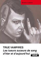 London, Sondra. True Vampires