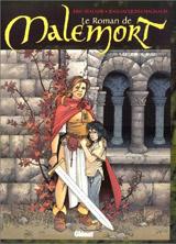 Stalner, Eric. Le roman de Malemort. Tome 3 : Le don du sang