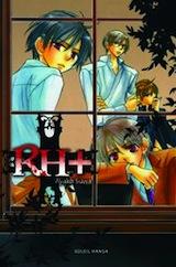 Suwa, Ayako. RH+, tome 1