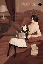 Masayuki, Takano. Blood Alone. Tome 1