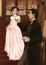 Masayuki, Takano. Blood Alone. Tome 2