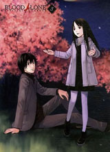 Masayuki, Takano. Blood Alone. Tome 3
