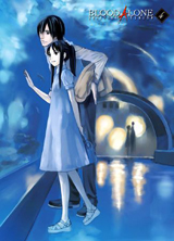 Masayuki, Takano. Blood Alone. Tome 4