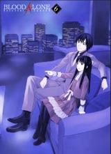 Masayuki, Takano. Blood Alone. Tome 6