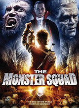 Dekker, Fred. The monster squad. 1987