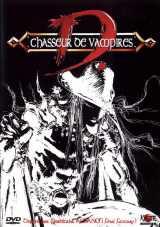 Toyoo, Ashida. Vampire Hunter D. 1985