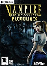 Troïka. Vampire, La Mascarade : Bloodlines