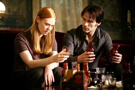 Ball, Alan. True Blood. Saison 3. 2010