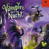Becker, Kirsten – Schlieman, Jens-Peter. Vampires de la nuit