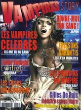 Collectif. Vampires Story N°3