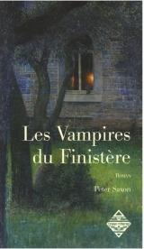 Saxon, Peter. Les Vampires du Finistère