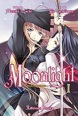 Wachi, Masaki – Tachibana, Yu. Moonlight. Tome 1