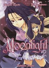 Wachi, Masaki – Tachibana, Yu. Moonlight. Tome 2