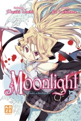 Wachi, Masaki – Tachibana, Yu. Moonlight. Tome 3