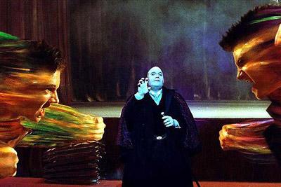 Weitz, Paul. L'Assistant du vampire. 2009