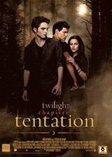 Weitz, Chris. Twilight, chapitre 2 : Tentation. 2009