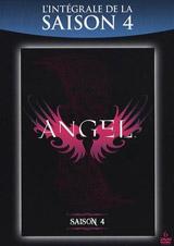 Whedon, Joss. Angel. Saison 4. 2003