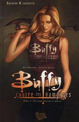 Whedon, Joss – Jeanty, Georges. Buffy contre les vampires, saison 8. Tome 1. Un long retour au bercail.