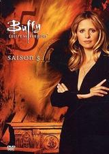 Whedon, Joss. Buffy contre les vampires. Saison 5. 2001