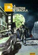 Wolfman, Marv – Colan, Gene. La malédiction de Dracula