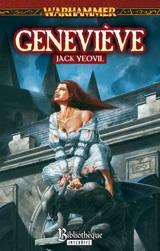 Yeovil, Jack. Geneviève