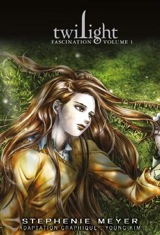Meyer, Stephenie – Young, Kim. Twilight. Tome 1 : Fascination