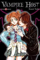 Yuki, Kaori. Vampire Host