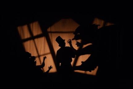 Bonnetier, Denis. Dracula (compagnie Zapoï). 2011