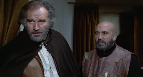 Buñuel, Juan Luis. Leonor. 1975