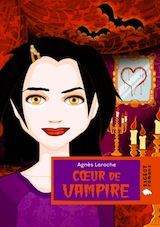 Laroche, Agnès. Coeur de vampire