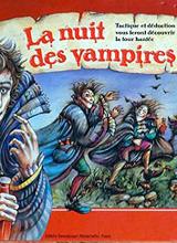 A. Randolph – W. Obert – D. De Toffoli. La nuit des vampires