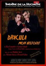 Committee, Alan – Schmid, Gaetan. Dracula, mon histoire