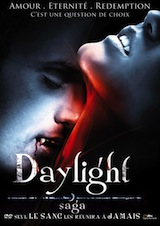 Ellis, Brad. Daylight Saga. 2010