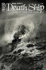 Gerani, Gary – Sayger Stuart. Bram Stoker's Death Ship