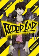 Kodama, Yûki. Blood Lad, tome 1