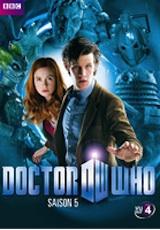 Campbell, Johnny. Dr Who, saison 5 épisode 6. Les vampires de Venise