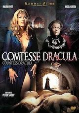 Sasdy, Peter. Comtesse Dracula. 1971