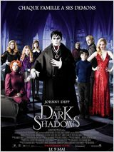 Burton, Tim. Dark Shadows. 2012