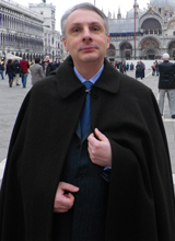 Gérard, Christopher. Interview avec l'auteur de Vogelsang