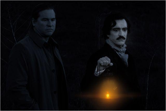 Coppola, Francis Ford. Twixt. 2012