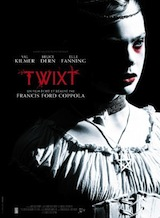Coppola, Francis Ford. Twixt. 2012